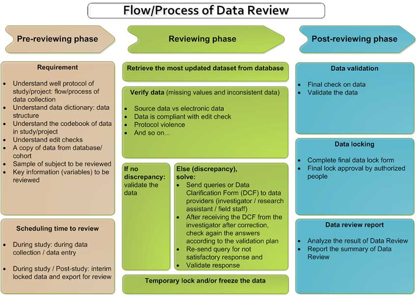 Process-of-data-review